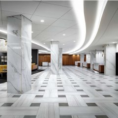 Отель Washington Hilton фото 2