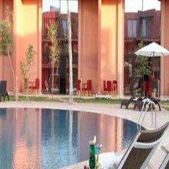 Отель Rawabi Marrakech & Spa- All Inclusive Марокко, Марракеш - отзывы, цены и фото номеров - забронировать отель Rawabi Marrakech & Spa- All Inclusive онлайн бассейн фото 3
