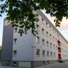 Отель Kompleks Hotelarski Zgoda парковка