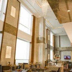 Отель Grand Four Wings Convention Бангкок интерьер отеля фото 2