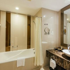 Grand Metropark Hotel Suzhou ванная фото 2