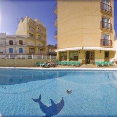 Отель Hostal Adelino детские мероприятия фото 2
