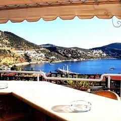 Hotel Dionysia Калкан балкон