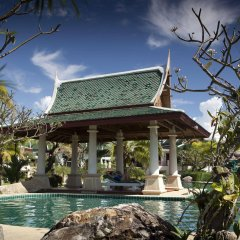 Отель Andaman Princess Resort & Spa фото 5