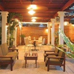 Отель Residence Rajtaevee Бангкок бассейн фото 2