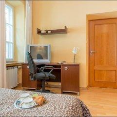 Апартаменты P&O Old Town Варшава удобства в номере