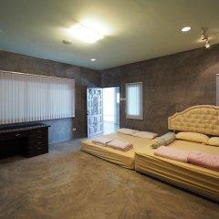 Отель Prannary Pool Villa комната для гостей фото 4
