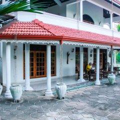 Отель Negombo Village фото 7