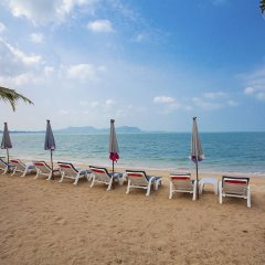 Отель Thammachat P3 Vints No 130 3 Beds пляж