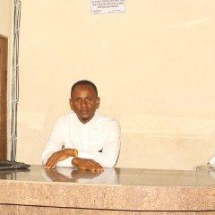 Отель Bv.Standard Executive Suite Нигерия, Калабар - отзывы, цены и фото номеров - забронировать отель Bv.Standard Executive Suite онлайн спа