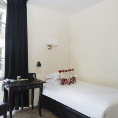 Отель Hôtel Lion d'Or Louvre Франция, Париж - 2 отзыва об отеле, цены и фото номеров - забронировать отель Hôtel Lion d'Or Louvre онлайн комната для гостей фото 10