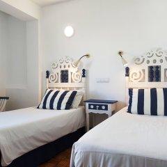 Отель Apartamentos Soldoiro комната для гостей фото 5
