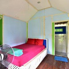 Отель Simply Life Bungalow Ланта комната для гостей фото 2