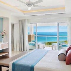 Отель Ocean Vista Azul комната для гостей фото 2