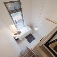 Отель SSA Spot cozy 3-room apartment ID 5001B9 Финляндия, Вантаа - отзывы, цены и фото номеров - забронировать отель SSA Spot cozy 3-room apartment ID 5001B9 онлайн ванная