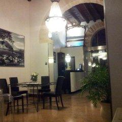 Ucciardhome Hotel интерьер отеля