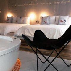 Отель Be Playa Плая-дель-Кармен в номере