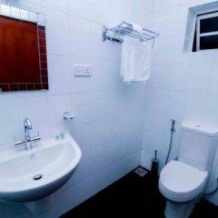 Отель Yoho Grace ванная