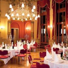 Отель Dormero Hotel Königshof Dresden Германия, Дрезден - 1 отзыв об отеле, цены и фото номеров - забронировать отель Dormero Hotel Königshof Dresden онлайн фото 9