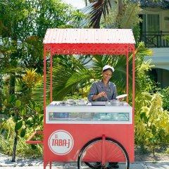 Отель Emeraude Beach Attitude фото 14