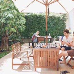 Siamaze Hostel Бангкок фото 4