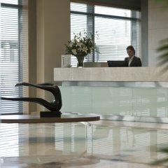 ISG Airport Hotel - Special Class бассейн