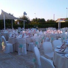 Hotel Continental Поццалло помещение для мероприятий фото 2