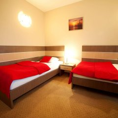 Отель SLEEP Вроцлав детские мероприятия фото 2