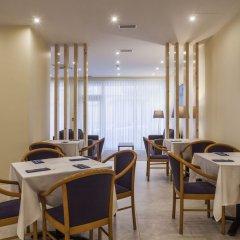 Отель Residencial Sete Cidades Понта-Делгада питание