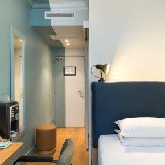 Отель Silky by HappyCulture Франция, Лион - 1 отзыв об отеле, цены и фото номеров - забронировать отель Silky by HappyCulture онлайн удобства в номере фото 2