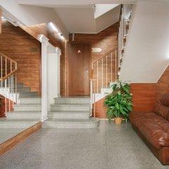 Апартаменты Дерибас интерьер отеля