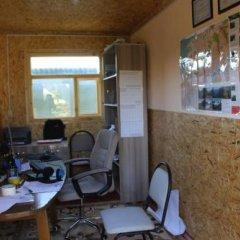 Отель Happy Nomads Yurt Camp Кыргызстан, Каракол - отзывы, цены и фото номеров - забронировать отель Happy Nomads Yurt Camp онлайн интерьер отеля фото 2