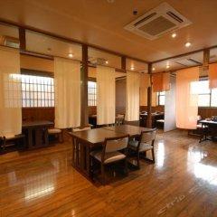 Отель Ryokan Kono-Yu Минамиогуни интерьер отеля