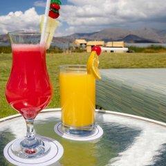 Отель Sonesta Posadas Del Inca Lago Titicaca Пуно бассейн фото 2