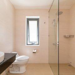Отель Babylon Villa ванная