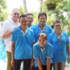 Отель Norway Huay Yai Resort детские мероприятия