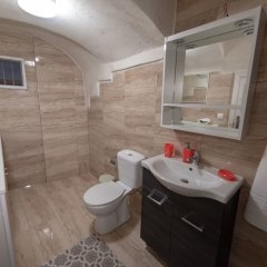 Отель Galini House OId Town ванная