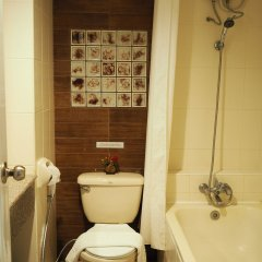 Отель Murraya Residence ванная