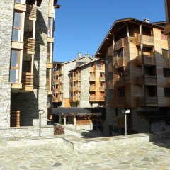Апартаменты Saint Ivan Ski Apartments Банско фото 3