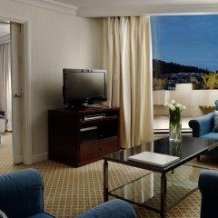 Отель Athenaeum InterContinental Афины комната для гостей фото 2