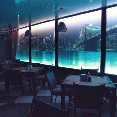 Гостиница Вилла Гламур гостиничный бар