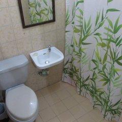 Отель Secret Garden Resort Филиппины, остров Боракай - отзывы, цены и фото номеров - забронировать отель Secret Garden Resort онлайн ванная