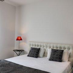 Отель Hugo Park Terrasse by Nestor&Jeeves комната для гостей