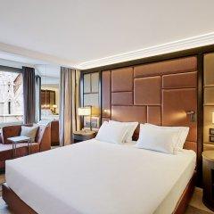 Отель Hilton Budapest Будапешт