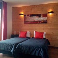 Отель Baluarte Citadino Coxos Beach Lodge комната для гостей фото 4