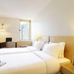 Отель HF Fenix Urban комната для гостей фото 5