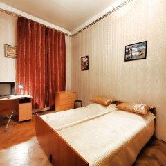 Гостиница Петровская Пристань комната для гостей фото 5