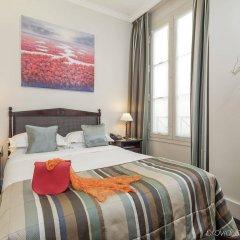 Отель Royal Saint Honore комната для гостей фото 5