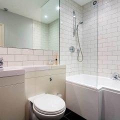 Отель Veeve - Portobello Road Великобритания, Лондон - отзывы, цены и фото номеров - забронировать отель Veeve - Portobello Road онлайн ванная