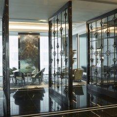 Отель Grande Centre Point Sukhumvit 55 интерьер отеля